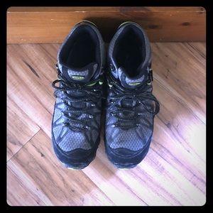 Men's Oboz hiking boots
